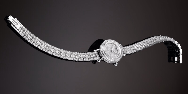 Hermes Faubourg Joaillerie