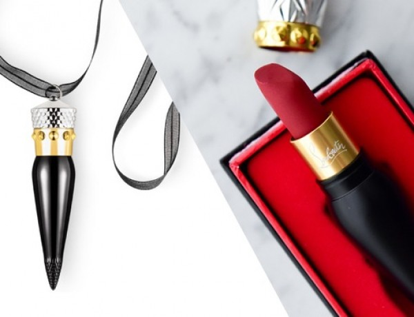 rouge a levres christian louboutin