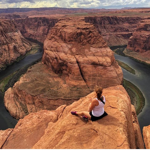 Horseshoe Bend, USA