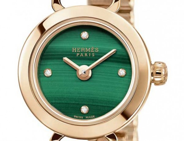Hermes Faubourg montre