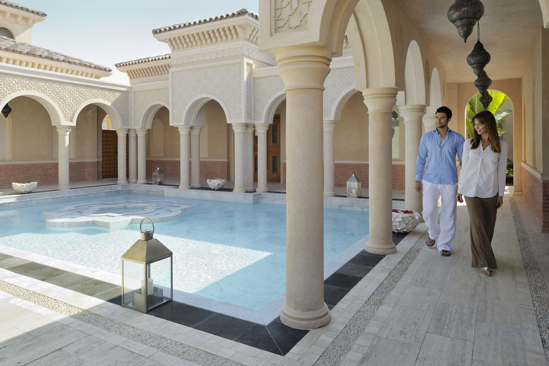 OneOnly The Palm - OneOnly - Spa Pool