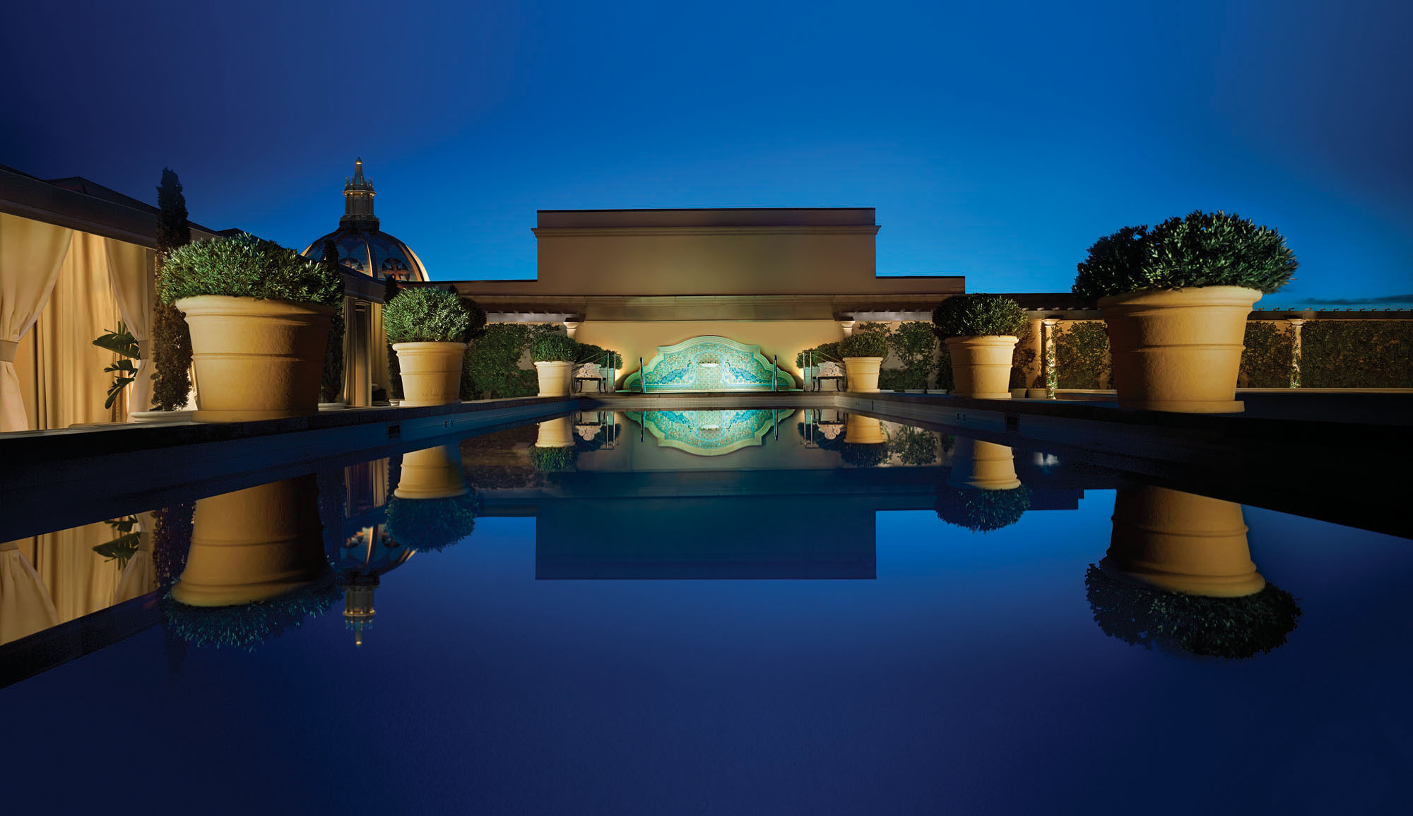 Spa Montage Beverly Hills featuring L.RAPHAEL - Photo DR (23)
