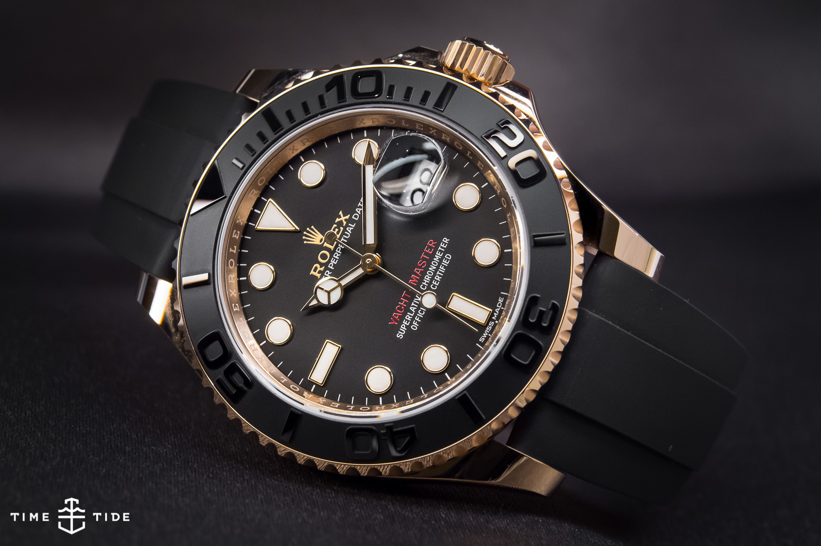 rolex-oyster-perpetual-yacht-master-116655-1