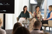 Cannes, seconde édition du programme Women in Motion