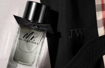 Mr Burberry, le nouveau parfum masculin et so British