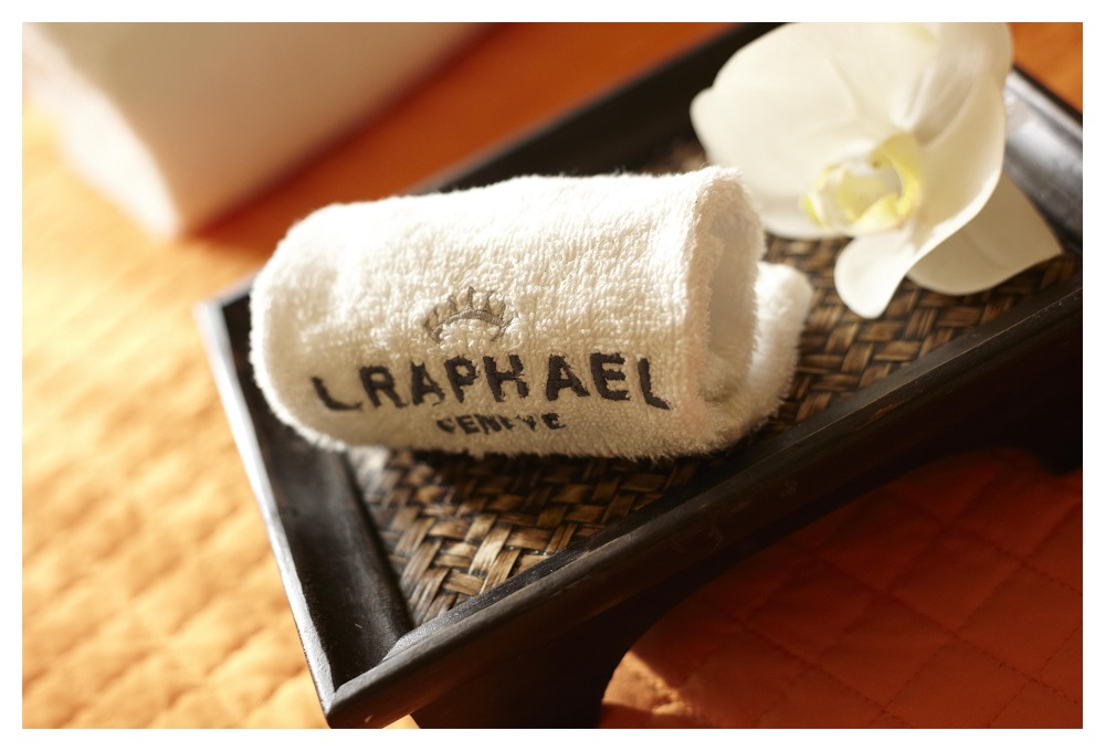 Beauty Spa L.RAPHAEL Grand Hyatt Cannes Hotel Martinez-Photo Jean-Francois Romero (7)