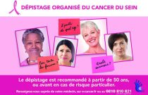Octobre Rose : ISIS 83 se mobilise face au cancer du sein dans le Var