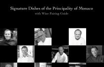 """Fairmont Monte-Carlo : Séance Signature """"Dishes of the Principality"""""""