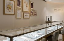 De Beers Diamond Jewellers ouvre son nouveau flagship sur Madison Avenue, à New York
