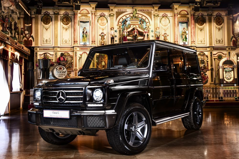 Mercedes-Classe-G-paul-Bocuse