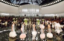 Chanel Haute Couture Paris Fashion Week : Les immanquables de la collection Printemps Été 2017