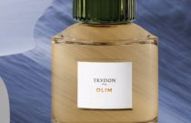 La maison Trudon lance sa collection de parfums