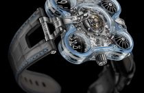 MB&F HM6 Alien Nation : Le futur à portée de main