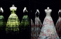 Must-see : l'exposition Christian Dior, couturier du rêve
