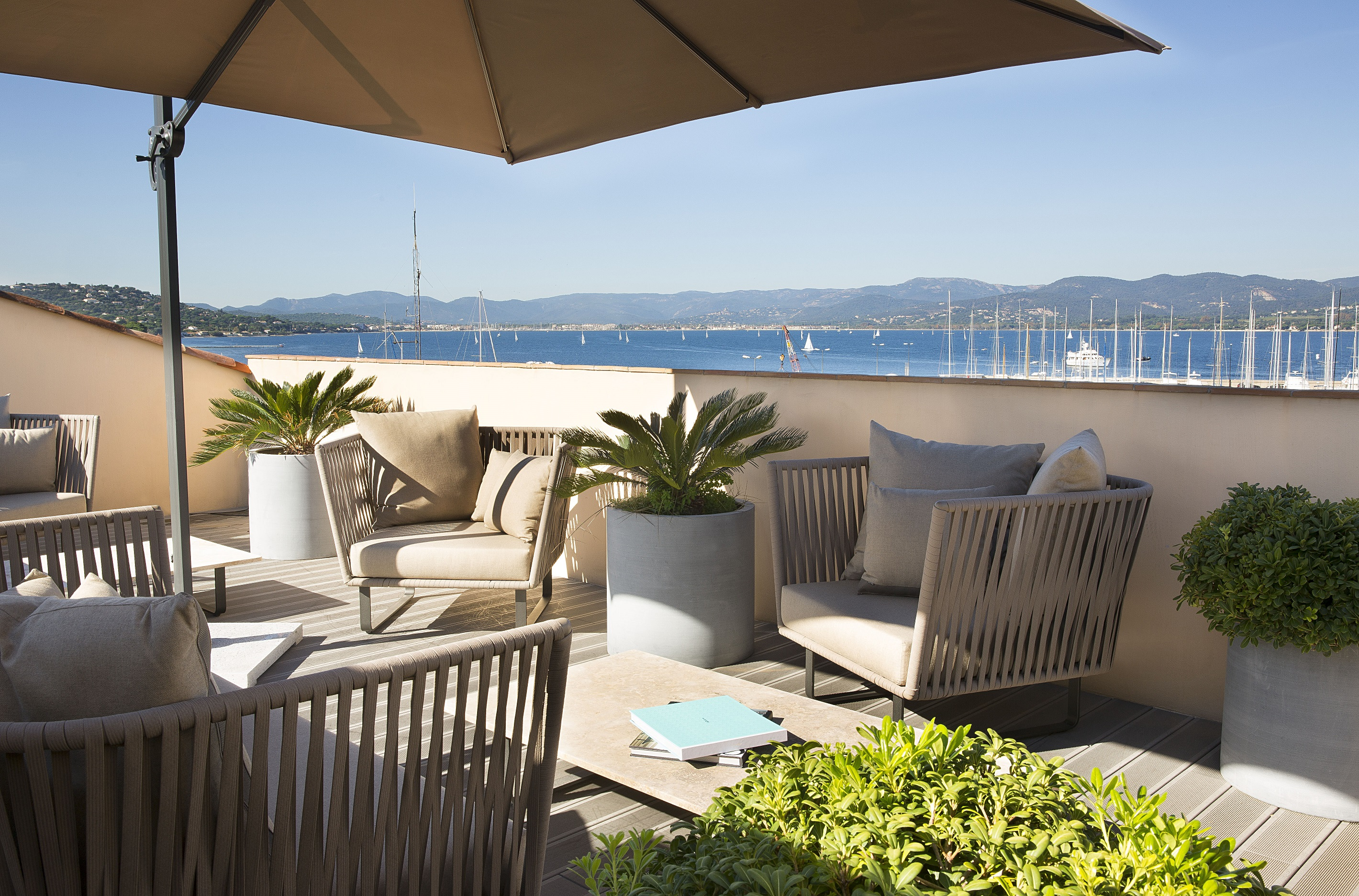 L 39 H Tel De Paris Saint Tropez Destination Bien Tre
