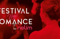 Festival New Romance® ce week-end à Cannes !
