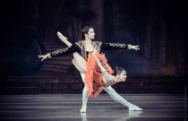 Concert : Don Quichotte enchante le ballet classique ce week-end à Menton