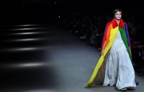 Burberry : Christopher Bailey tire sa révérence