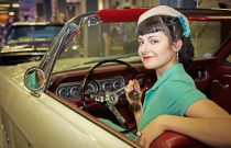 Le salon du vintage en tournée à travers la France