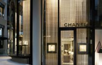 Une double boutique CHANEL à Monaco