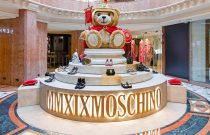 Un Pop-up MOSCHINO au Métropole Shopping Monte-Carlo