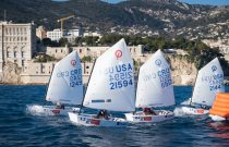 Résultats du 11e Monaco Optimist Team Race