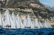 7e Monaco Sportsboat Winter Series : Brutus s'impose sur le fil !